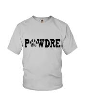 Pawdre Youth T-Shirt thumbnail