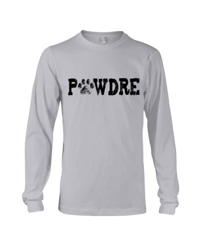 Pawdre