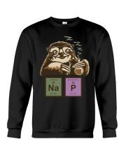 Love Sloth Crewneck Sweatshirt thumbnail