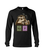 Love Sloth Long Sleeve Tee thumbnail