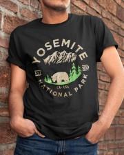 National Park Classic T-Shirt apparel-classic-tshirt-lifestyle-26