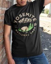 National Park Classic T-Shirt apparel-classic-tshirt-lifestyle-27