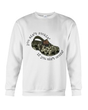 You Ain't Rockin Crewneck Sweatshirt tile