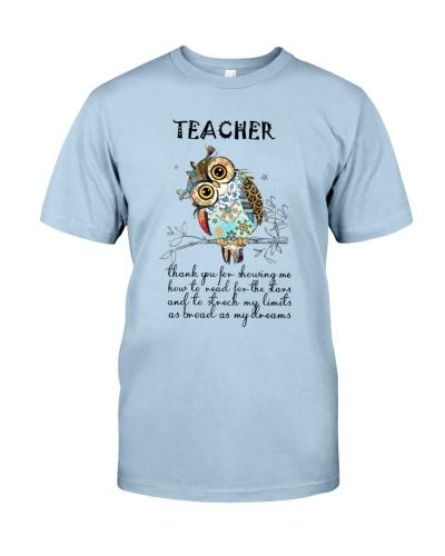 Thank Teacher