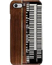 Playing Organ Phone Case i-phone-8-case