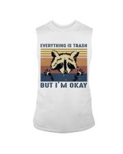 Everything Is Trash Sleeveless Tee thumbnail