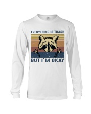 Everything Is Trash Long Sleeve Tee thumbnail