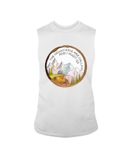 The Mountain Are Calling Sleeveless Tee thumbnail