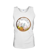 The Mountain Are Calling Unisex Tank thumbnail