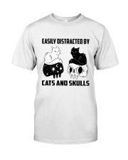 Easily Distracted Premium Fit Mens Tee thumbnail