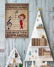Some Of The Strongest Women 11x17 Poster lifestyle-holiday-poster-2