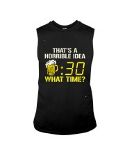 That Horrible Idea Sleeveless Tee thumbnail
