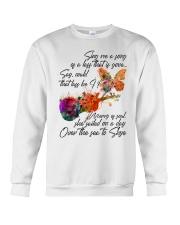 Sing Me A Song Crewneck Sweatshirt thumbnail