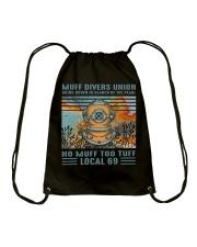 Muff Drivers Union Drawstring Bag thumbnail