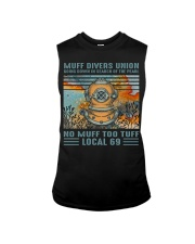 Muff Drivers Union Sleeveless Tee thumbnail