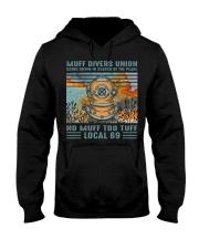 Muff Drivers Union Hooded Sweatshirt thumbnail