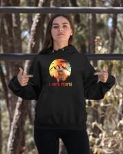 I Hate People Hooded Sweatshirt apparel-hooded-sweatshirt-lifestyle-05