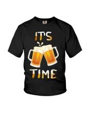 Its Time Youth T-Shirt thumbnail