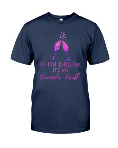 If I Am Drunk