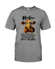 Search For You Premium Fit Mens Tee thumbnail
