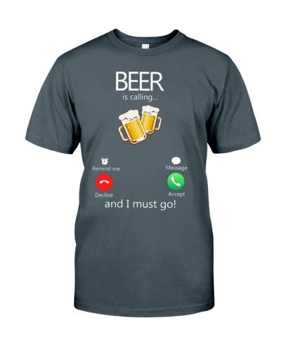 Beer Is Calling
