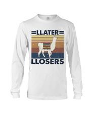 Llater Llosers Long Sleeve Tee thumbnail