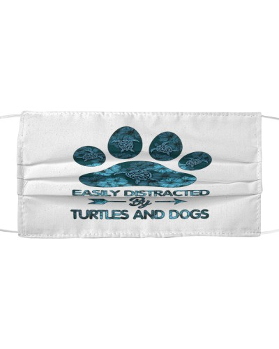 Turtles And Dogs
