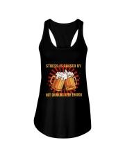 Not Drinkng Beer Enough Ladies Flowy Tank thumbnail