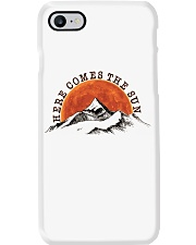 Here Comes The Sun Phone Case thumbnail