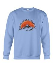Here Comes The Sun Crewneck Sweatshirt thumbnail
