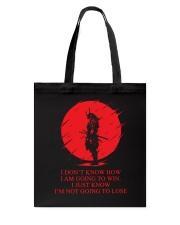 Love Me Tote Bag thumbnail