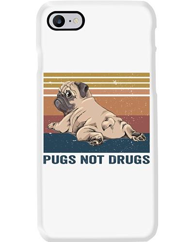 Pugs Not Drugs