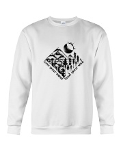 Find Your Soul Crewneck Sweatshirt tile