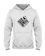 Find Your Soul Hooded Sweatshirt front