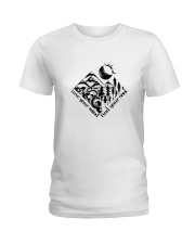 Find Your Soul Ladies T-Shirt tile