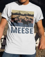 Meese Funny Classic T-Shirt apparel-classic-tshirt-lifestyle-28