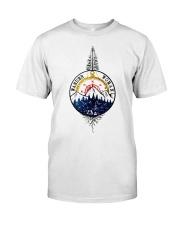 Wander Woman Classic T-Shirt front