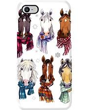 Love Horses Phone Case i-phone-8-case