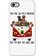 You May Say I Am A Dreamer Phone Case thumbnail