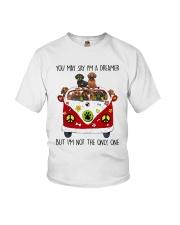 You May Say I Am A Dreamer Youth T-Shirt thumbnail