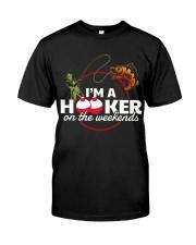 Im a Hooker Premium Fit Mens Tee thumbnail
