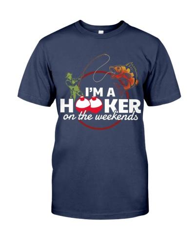 Im a Hooker