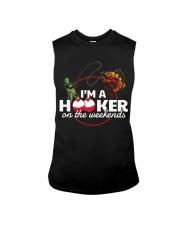 Im a Hooker Sleeveless Tee thumbnail