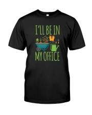 I'll Be In My Office Classic T-Shirt thumbnail