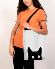 Love Cat All-over Tote aos-all-over-tote-lifestyle-front-07