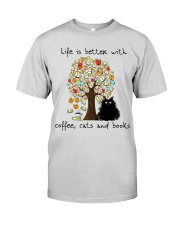 Life Is Better With Premium Fit Mens Tee thumbnail