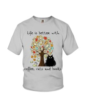 Life Is Better With Youth T-Shirt thumbnail