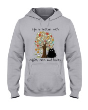 Life Is Better With Hooded Sweatshirt thumbnail