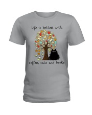 Life Is Better With Ladies T-Shirt thumbnail
