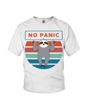 No Panic Youth T-Shirt thumbnail